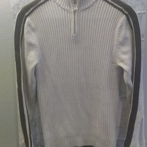 American Take sweater